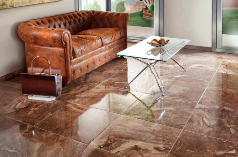 Right Flooring Material
