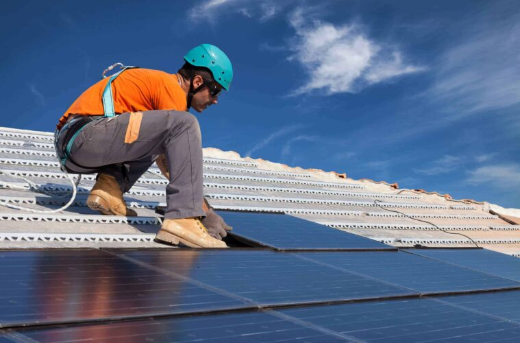 Solar Installation Services