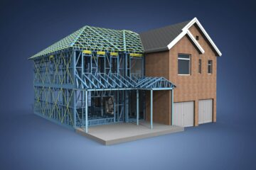 The Benefits of 3D Home Designs