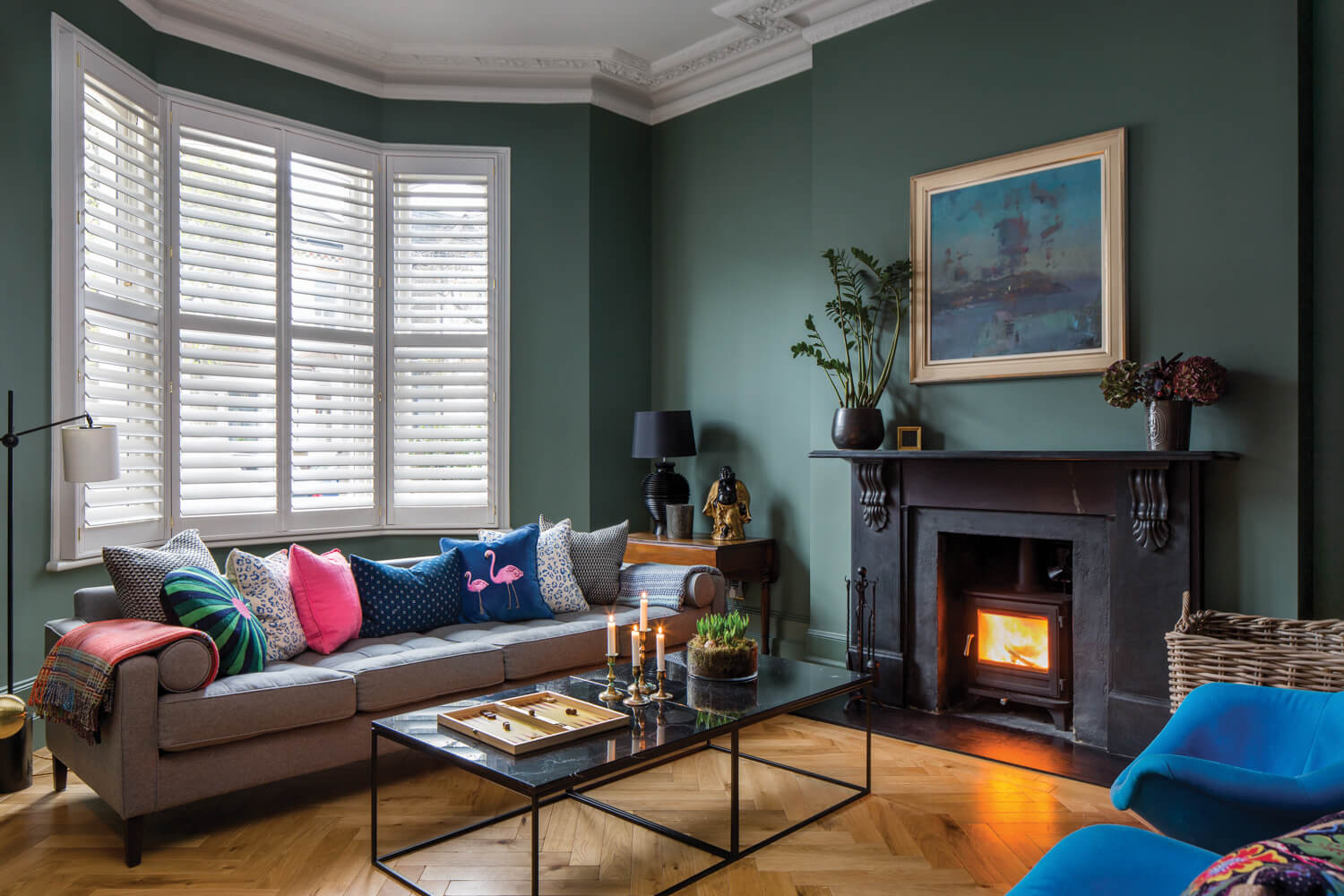 Window Ideas for Vintage Homes