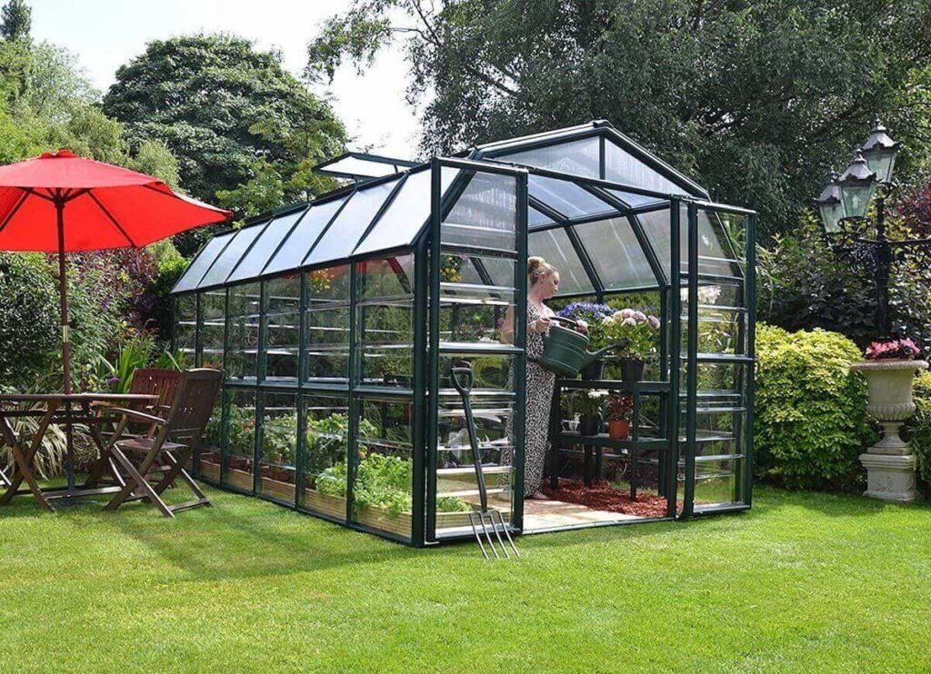gardening feature