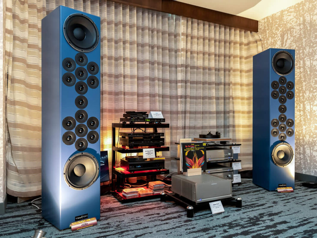 improve home audio system