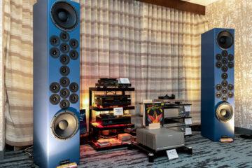 improve home audio system
