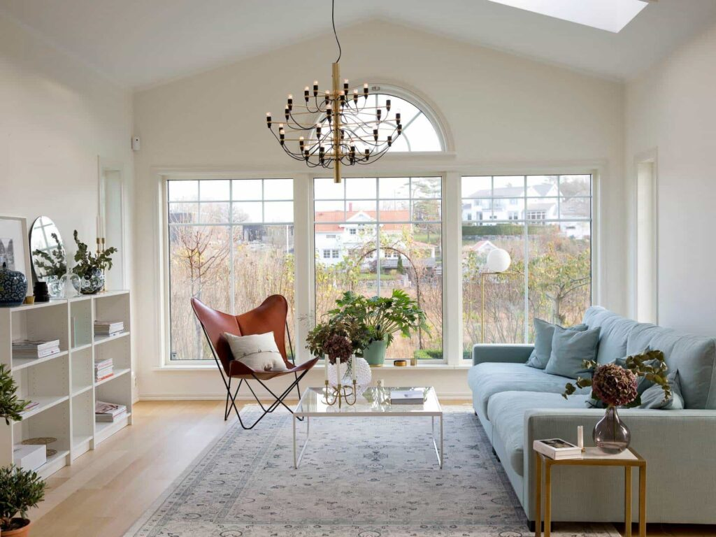 improve home space