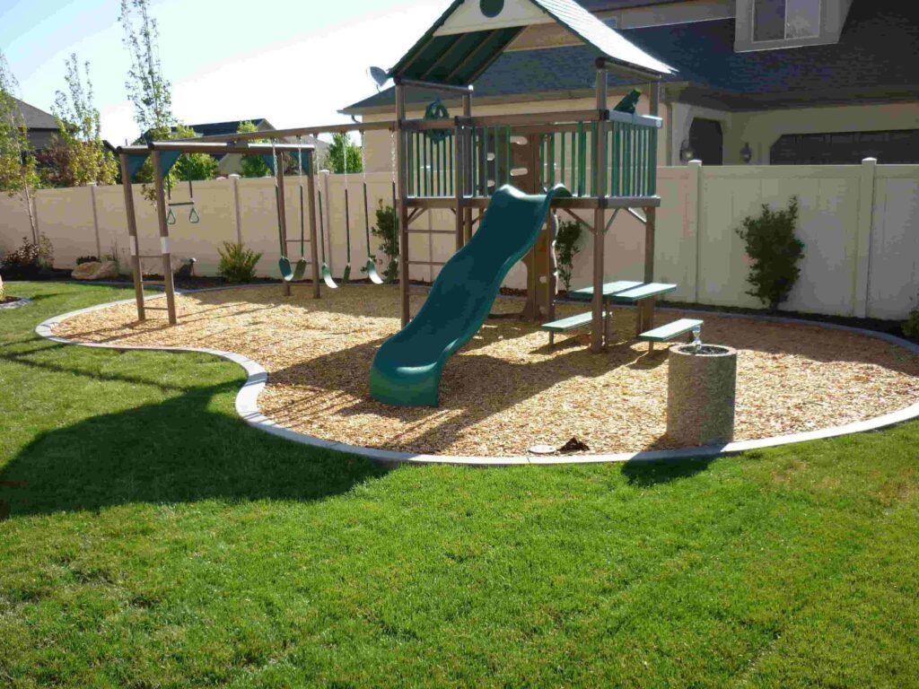 small playground