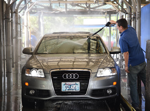 Benefits of car valeting service