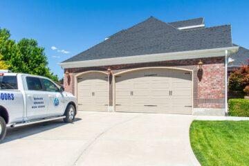 Garage Door Repair and Replacement