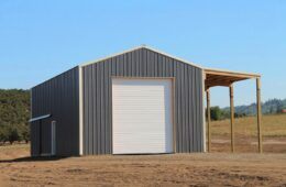 Insulating Your Pole Barn