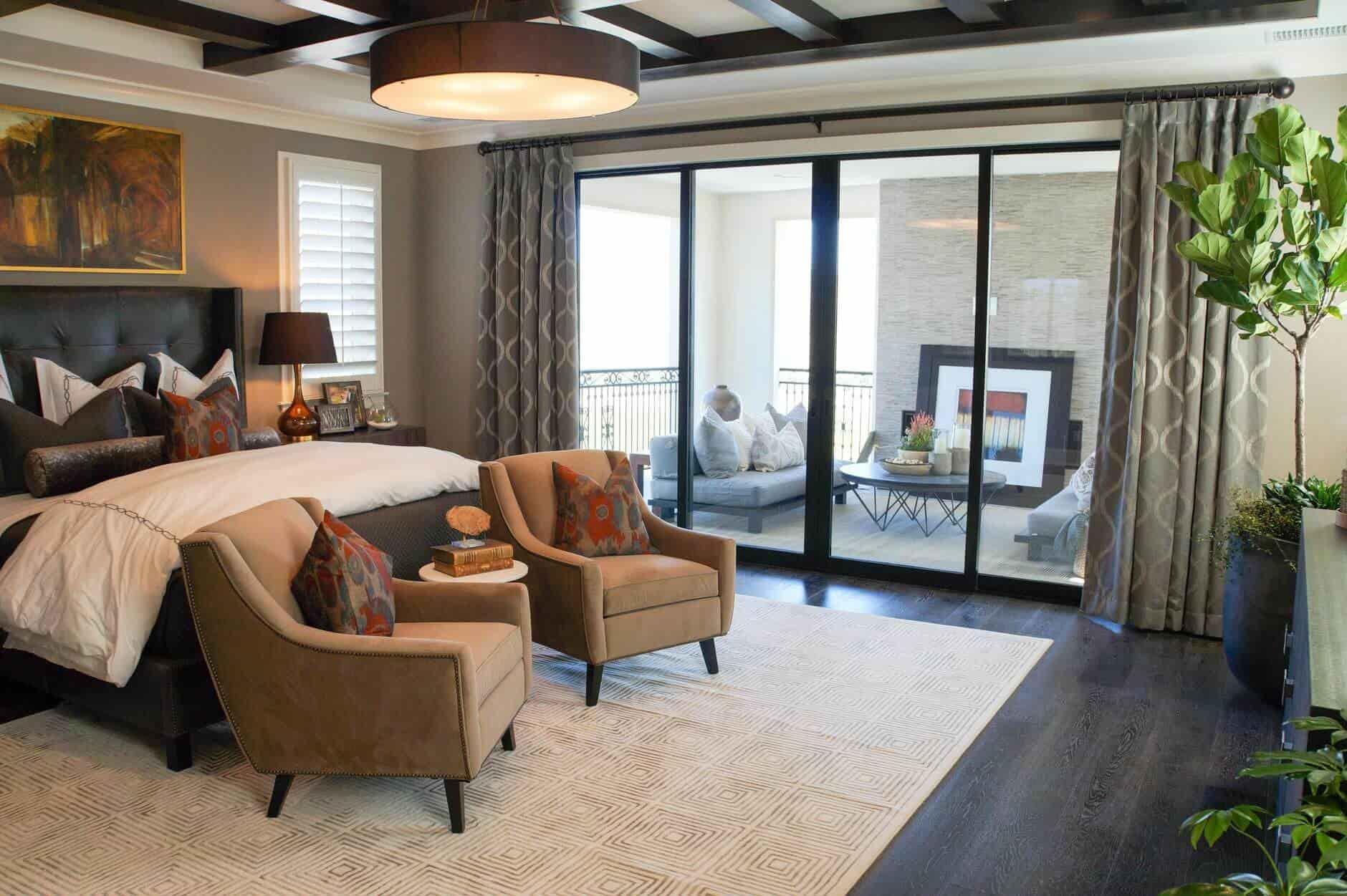 Master bedroom renovation Ideas 2