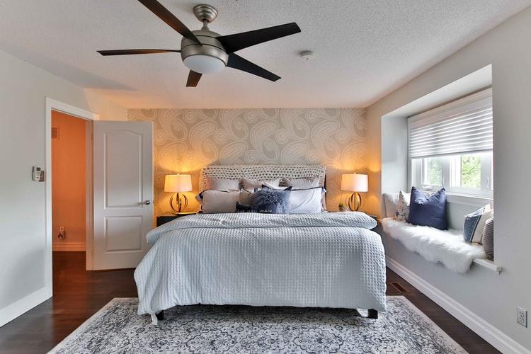 Master bedroom renovation Ideas 3