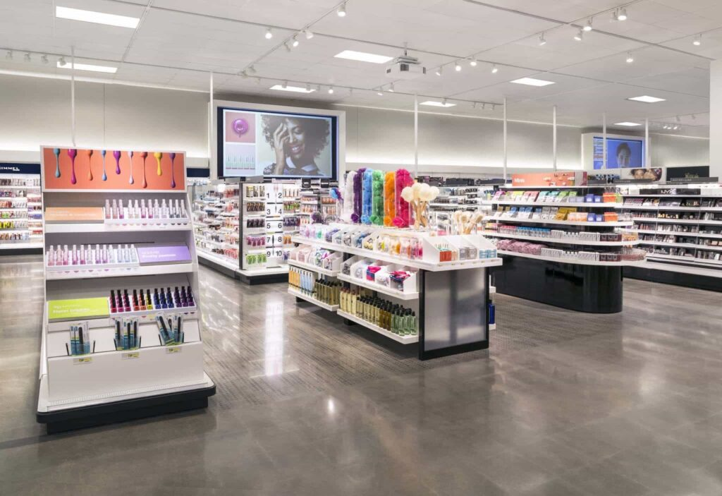 Renovating Your Retail Store