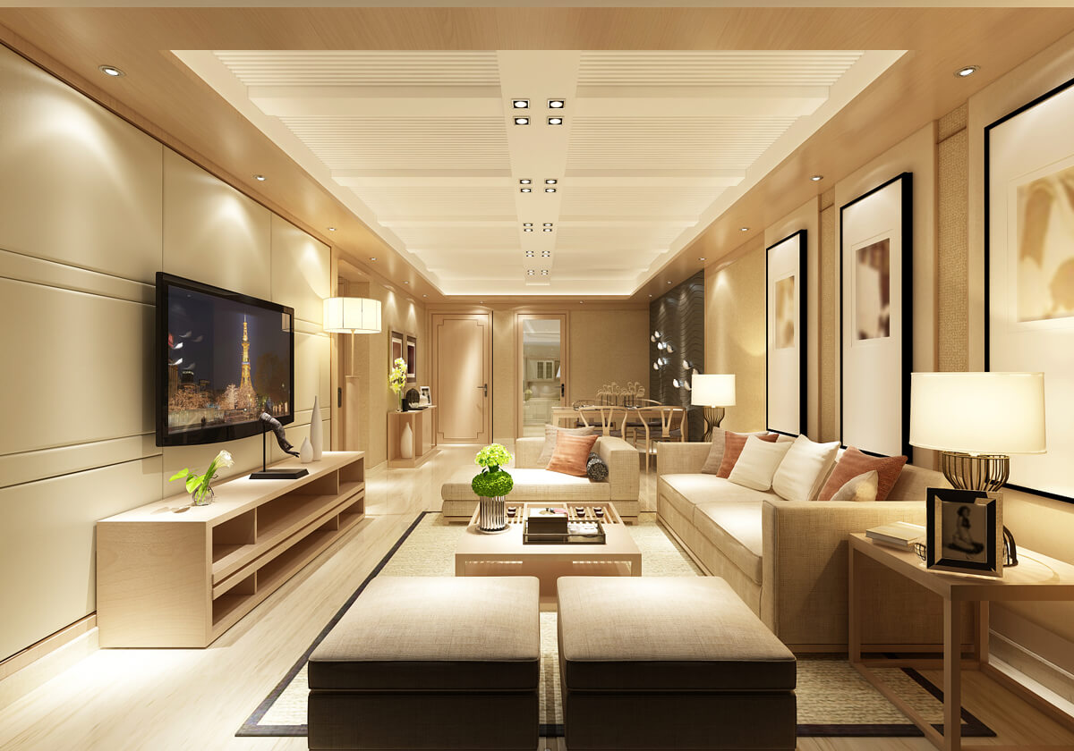 Right LED Recessed Lights for Your Home