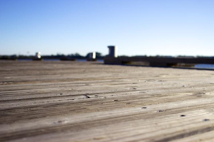 Summer Deck 5