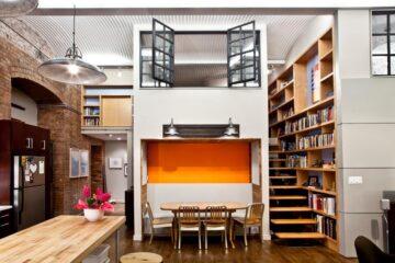 maximize storage space
