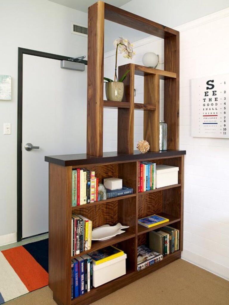 maximize storage space