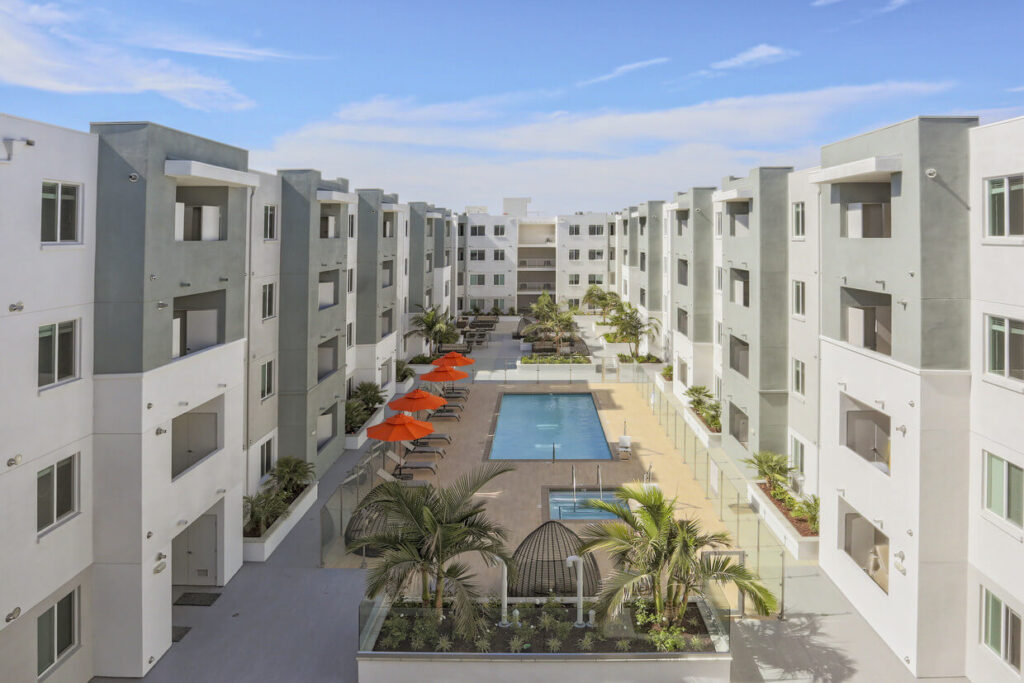 Choosing a Luxury Apartment in Torrance