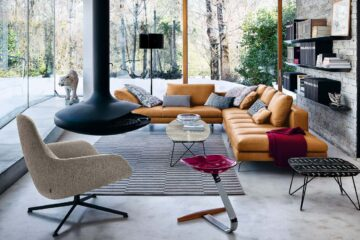 Creative Covers Ideas for Old Sofa