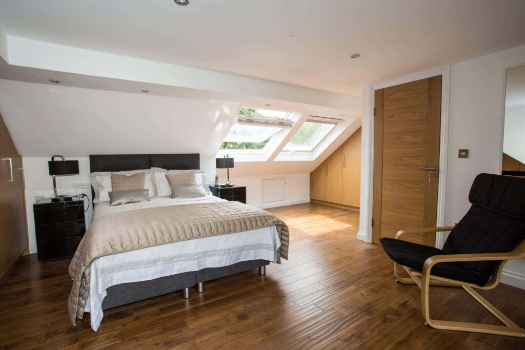 Dormer Loft Conversion Cost