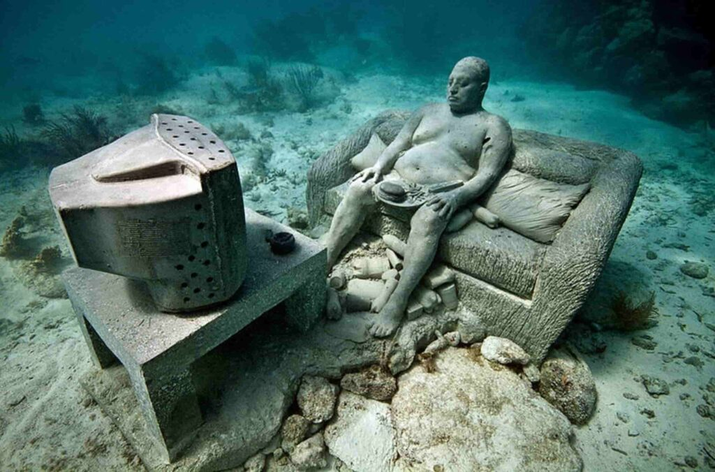 Miami Underwater Park 1