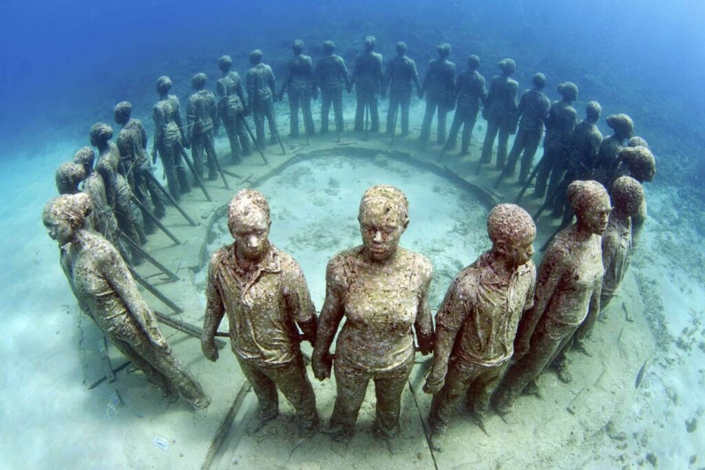 Miami Underwater Park 2