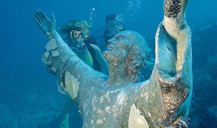 Miami Underwater Park 3