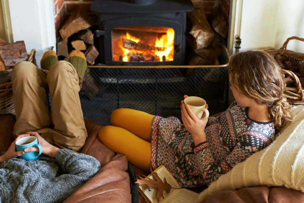 keep your home warm