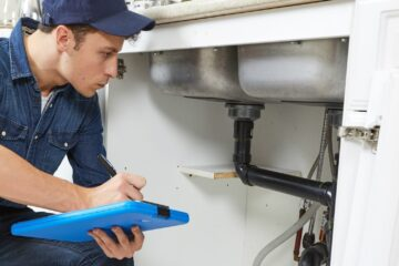 Finding Professional Plumbers