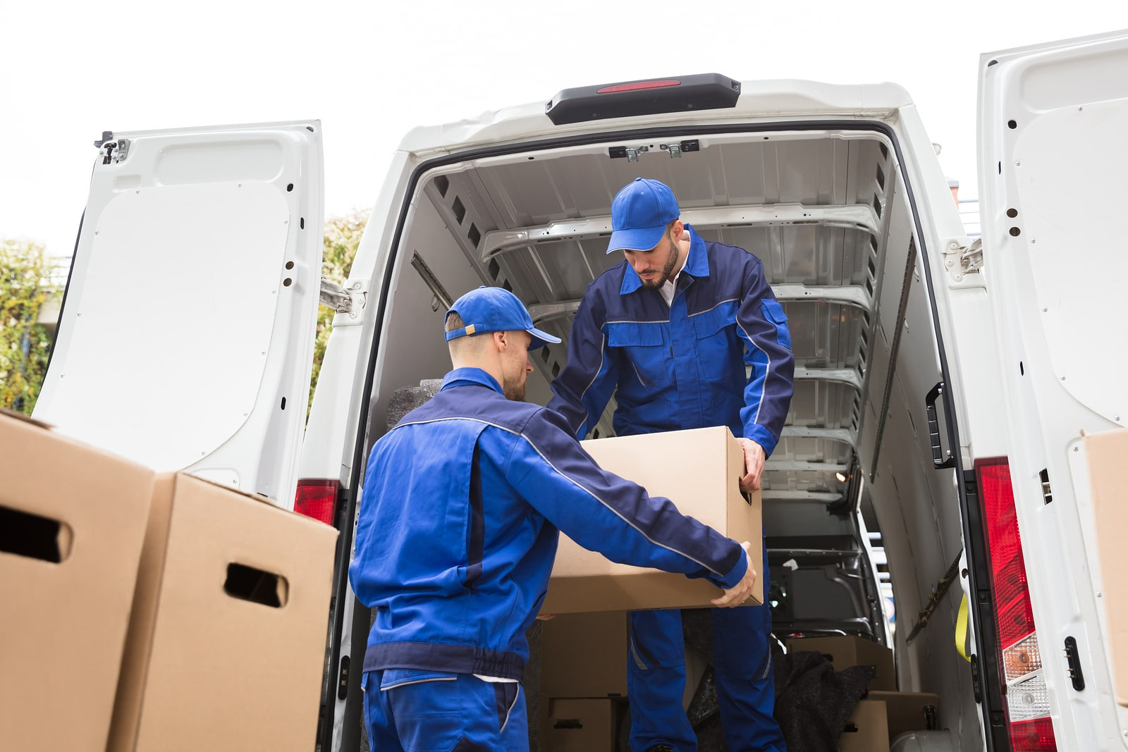 Hire a Professional Shifting Company to Move Effortlessly