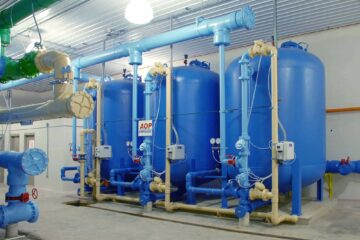Pumping and Water Treatment