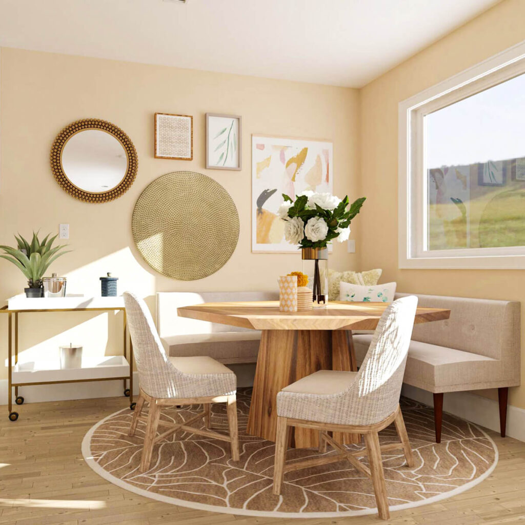 Redesign Your Dining Room