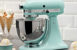 Stand Mixers in Singapore