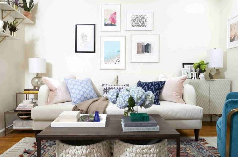 Ways to Make Your House Look Bigger