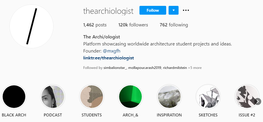 thearchiologist