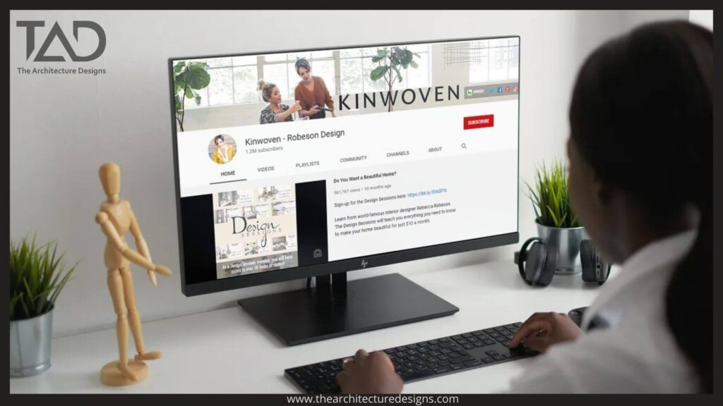 Kinwoven - Robeson Design