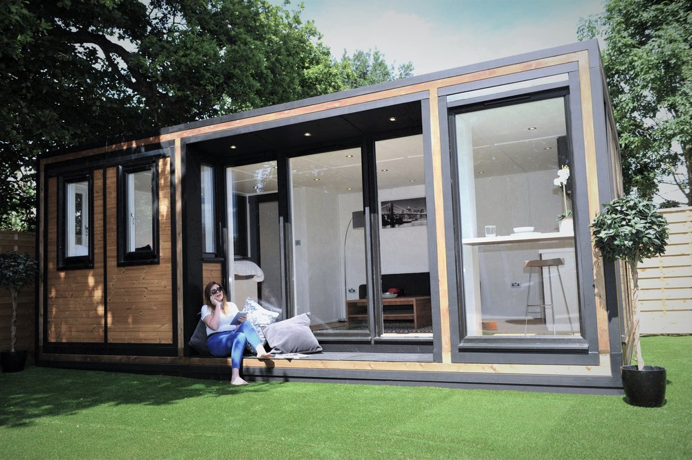 Annex to Your Home 1
