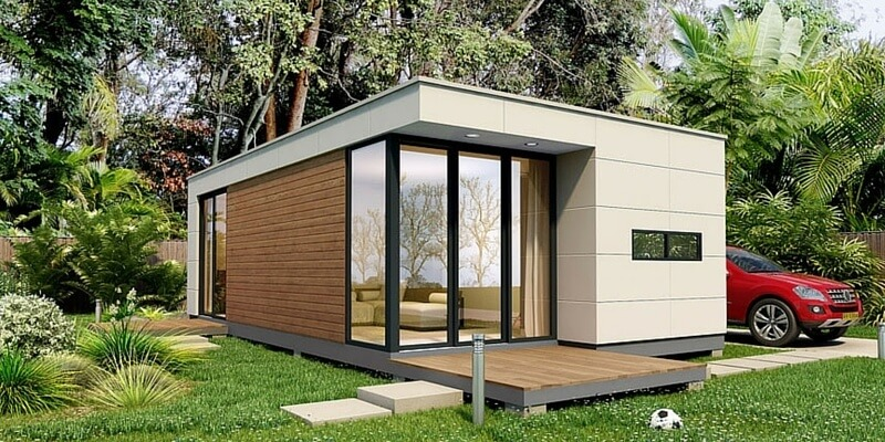 Annex to Your Home 3