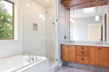 Best Ceramic Tiles for Bathrooms 5