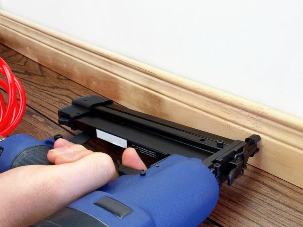 Degree Nail Gun
