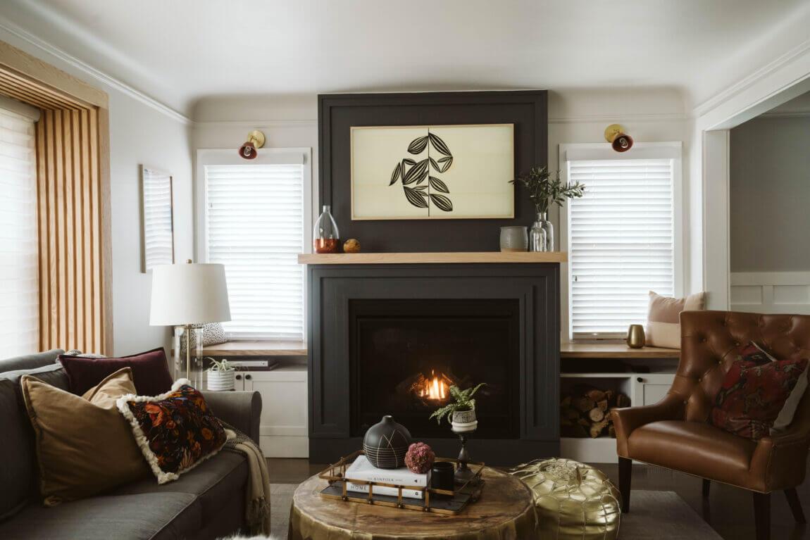 Fireplace Maintenance 1
