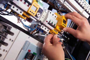 MCBs Installtion 3