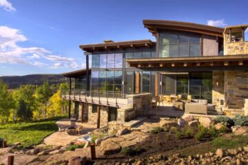 Mountain Modern & Mountain Sophisticated