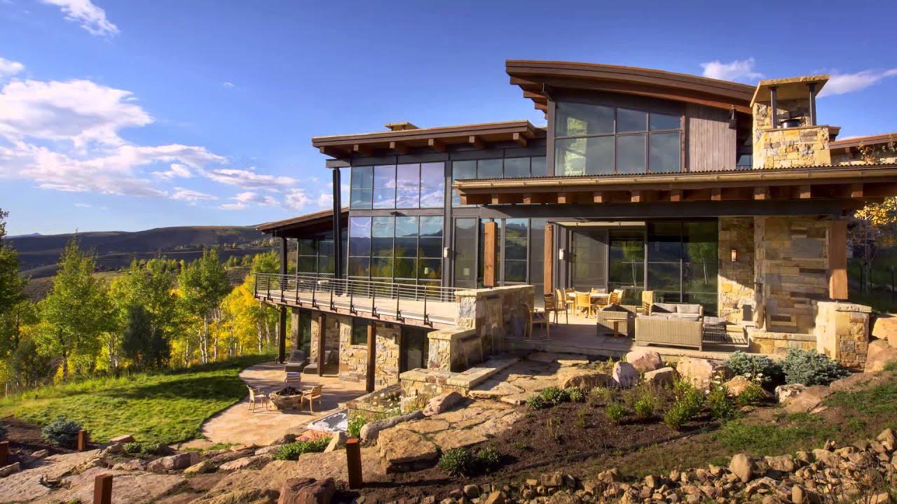 Mountain Modern & Mountain Sophisticated