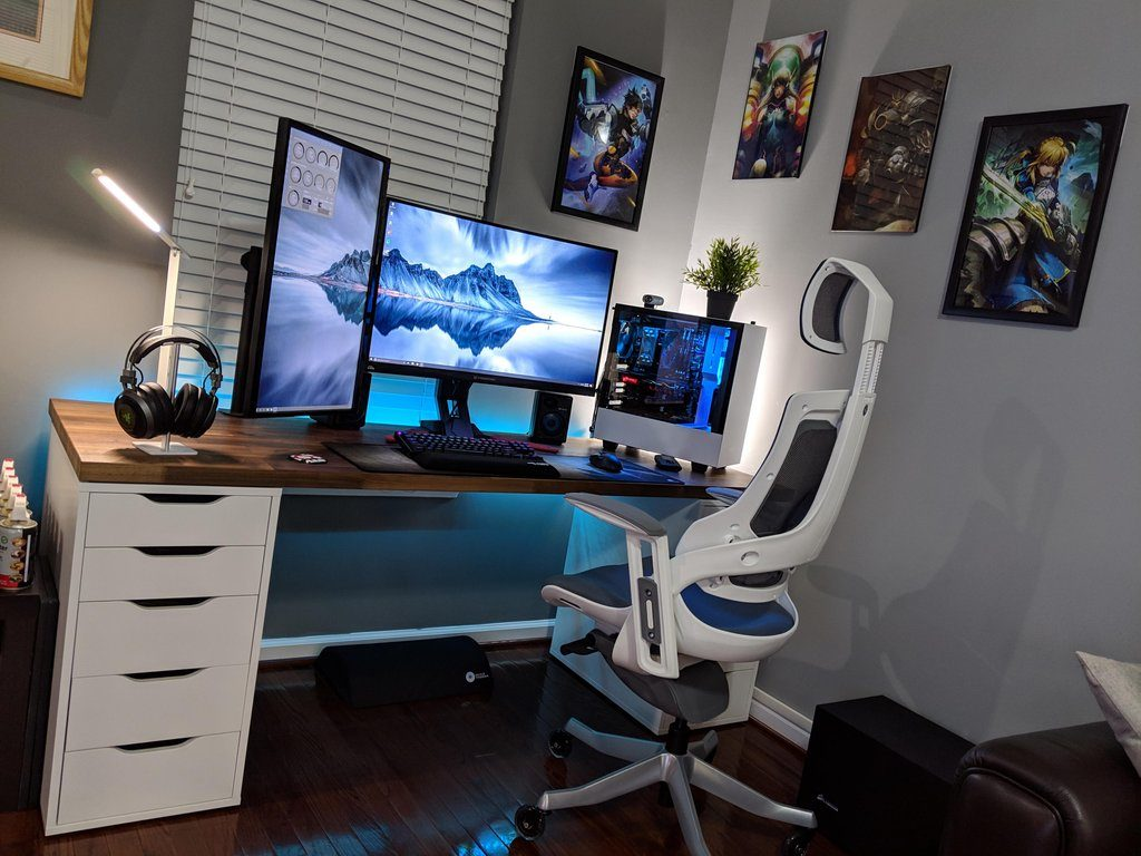 Set Up Gaming in Your Bedroom