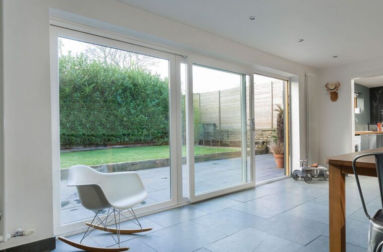UPVC Windows in Your Home