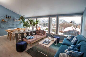 eco-style home decor