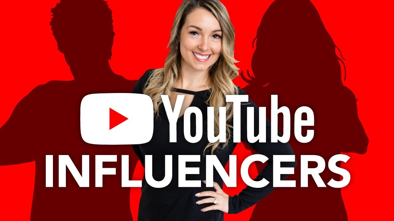 Top YouTube Influencer