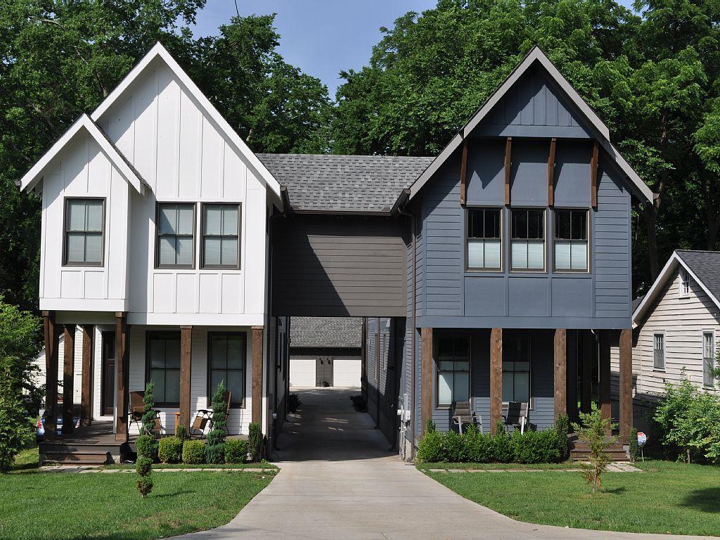 Choose a Duplex