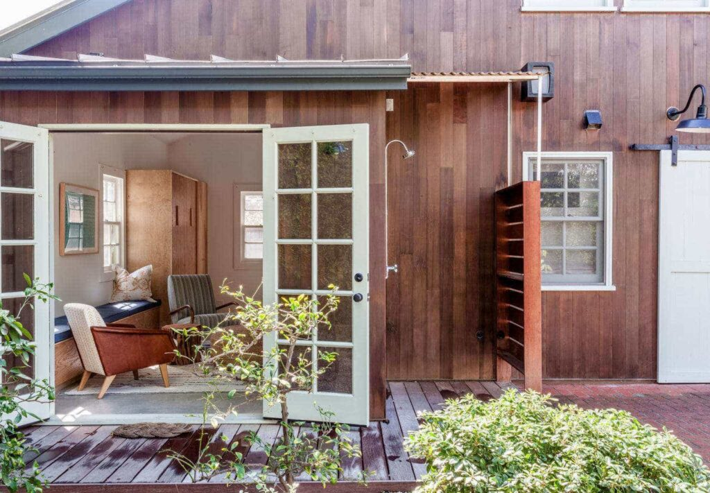 Convert Your Shed