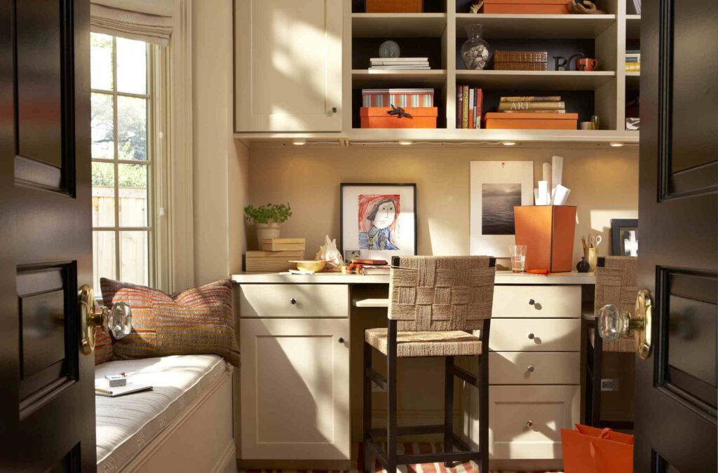Decorate Your Study Space