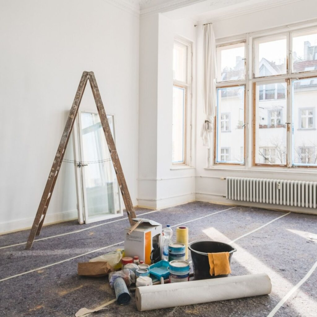 Extend Or Renovate Your Home